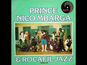 Prince Nico Mbarga - Wayo Inlaw